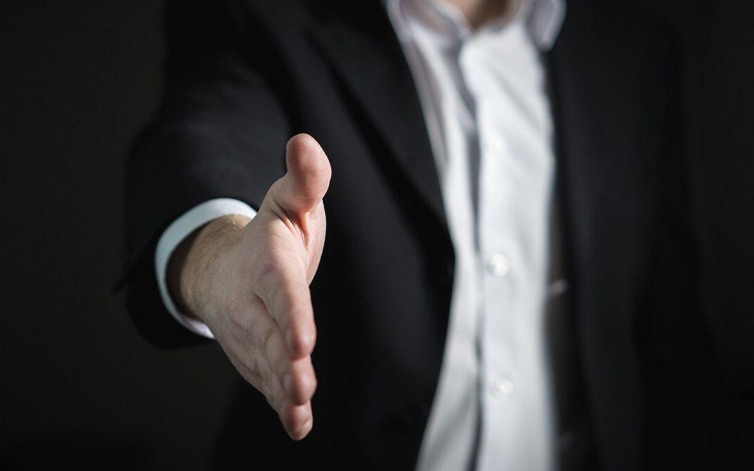 Por que as empresas contratam uma consultoria empresarial
